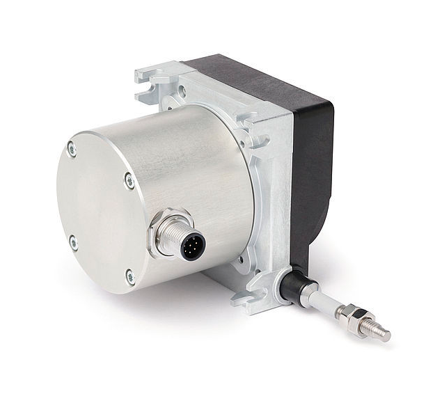 Siko potentiometric rotary sensor