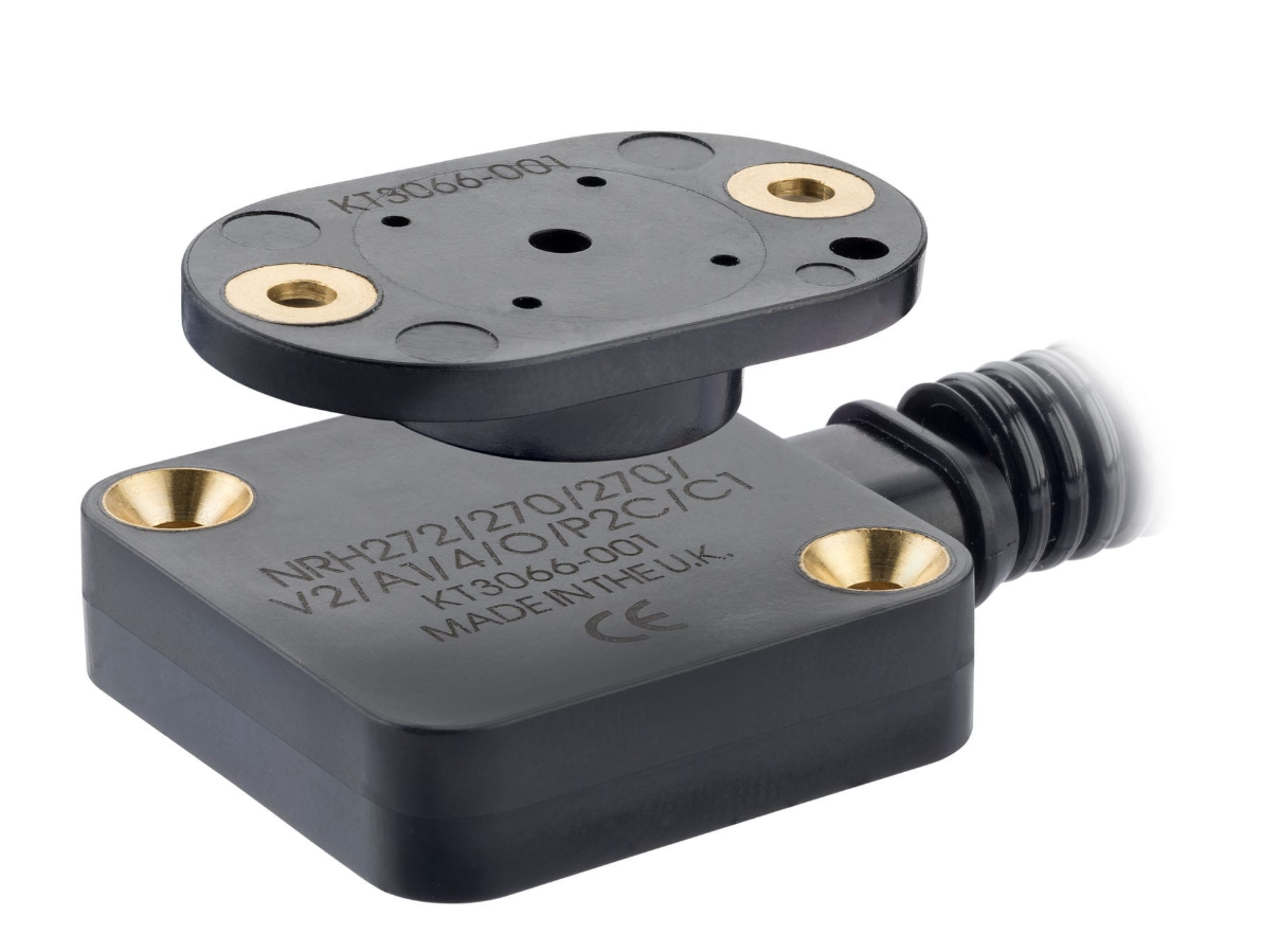 Curtiss-Wright magnetic position sensor