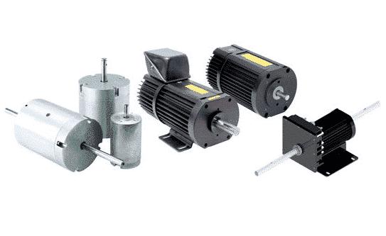 DC-Motoren der Marke Ametek