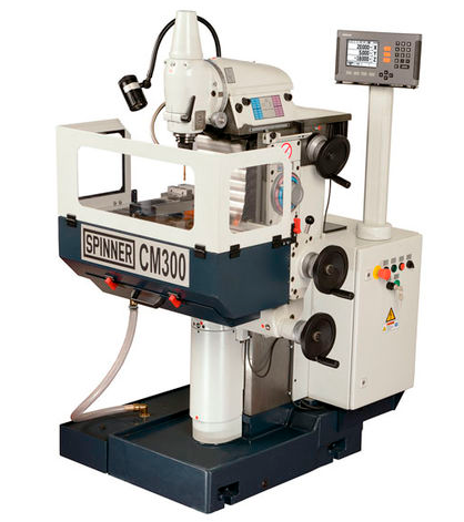 SPINNER milling machine