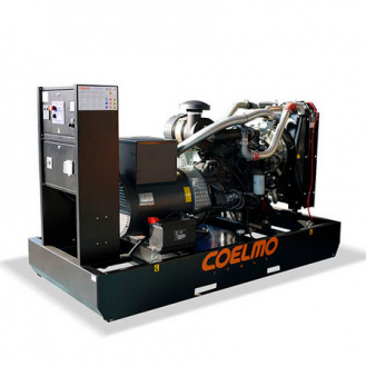 Choosing the right generator set