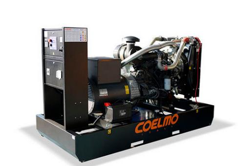 Choosing the right generator set