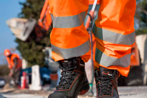 Choosing the right safety shoes