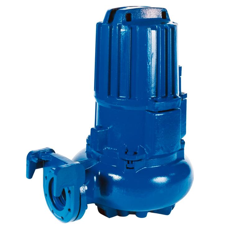KSB submersible pump