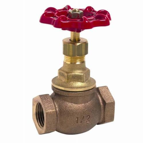 SFERACO needle valve