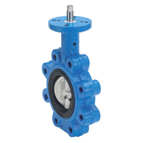 OMAL S.A.R.L butterfly valve