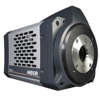 Choosing the right machine vision camera