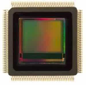 CMOS-Bildsensor (Photon Focus)