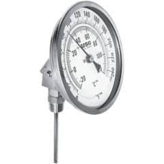 Биметаллический термометр производителя AMETEK