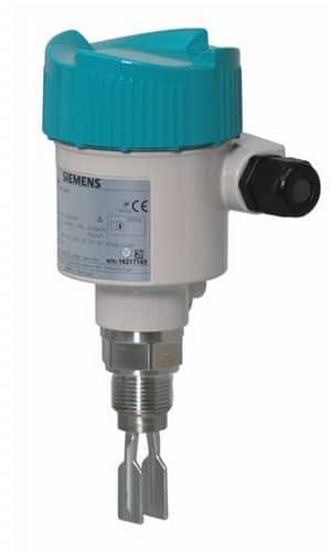 Сигнализатор уровня с вибрирующими пластинами производителя Siemens