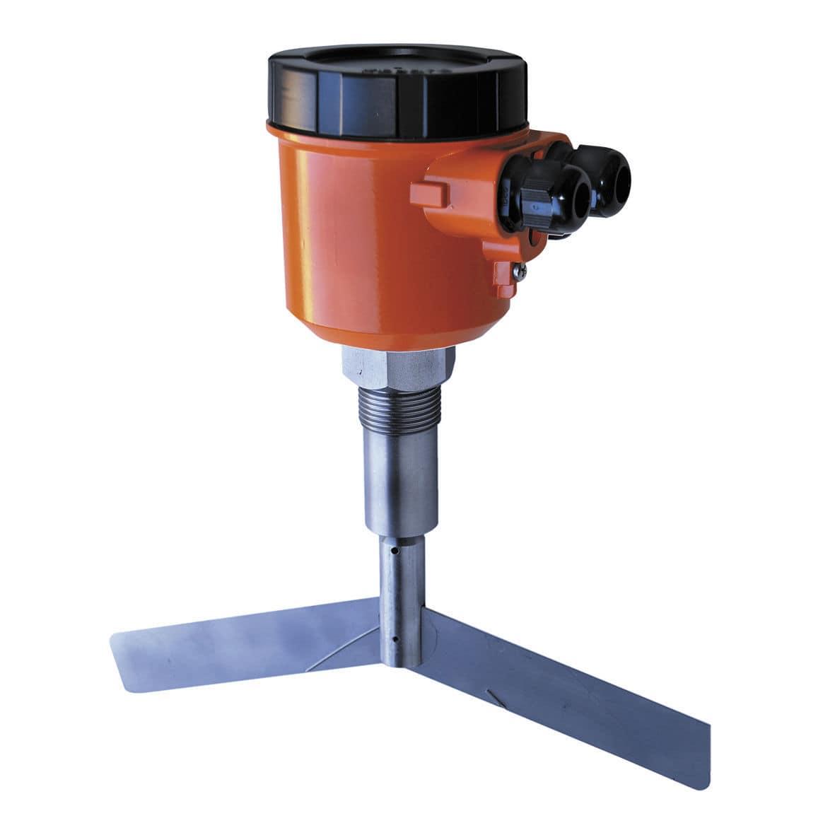 Détecteur de niveau à palettes rotatives de la marque KOBOLD