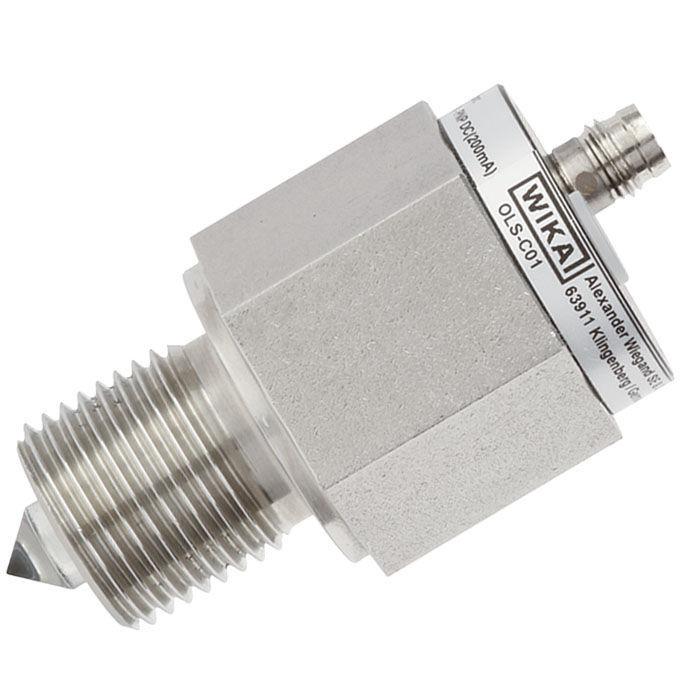 Interruptor de nível optoeletrónico WIKA