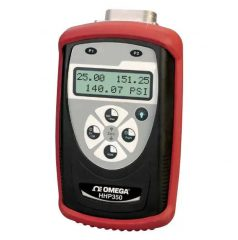 OMEGAの携帯圧力計