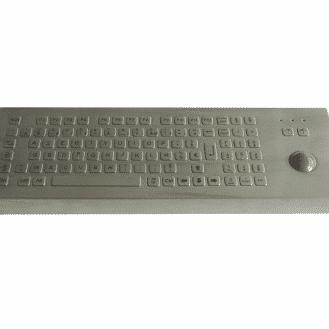 Come scegliere una tastiera industriale