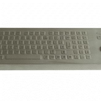 Que teclado industrial escolher?
