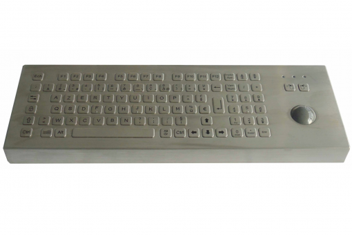 Come scegliere una tastiera industriale?