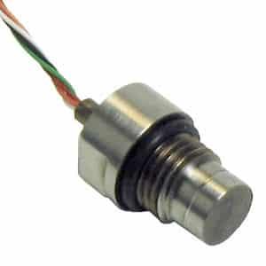 Sensor de presión con membrana aflorante de la marca Honeywell