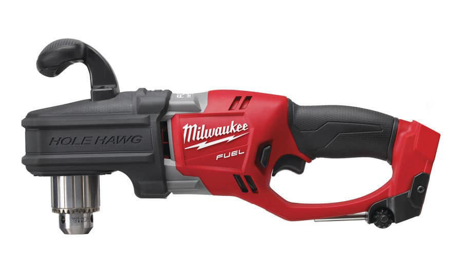 Trapano della marca Milwaukee Brand Drill