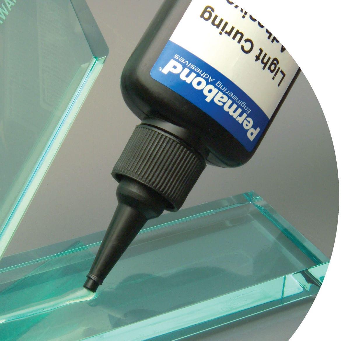 PERMABONDのポリウレタン接着剤