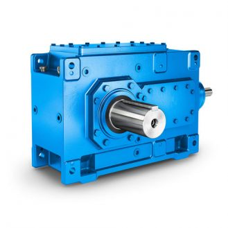 Choosing the right gear reducer